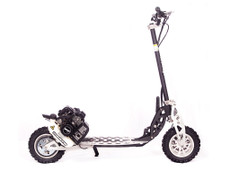 X-treme XG-575-DS A-Blaze Gas Scooter