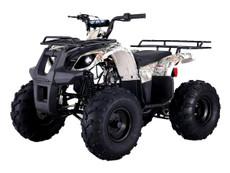 ATA135DU TaoTao Adult 110CC Utility ATV