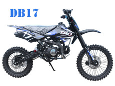 TaoTao DB17 110cc Dirt Bike