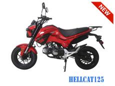 Hellcat 125