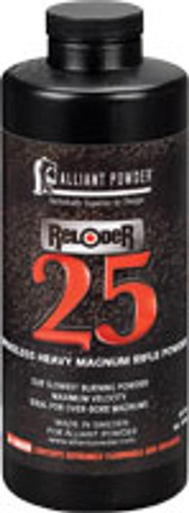 Alliant Powder Reloader 25, 1 lbs