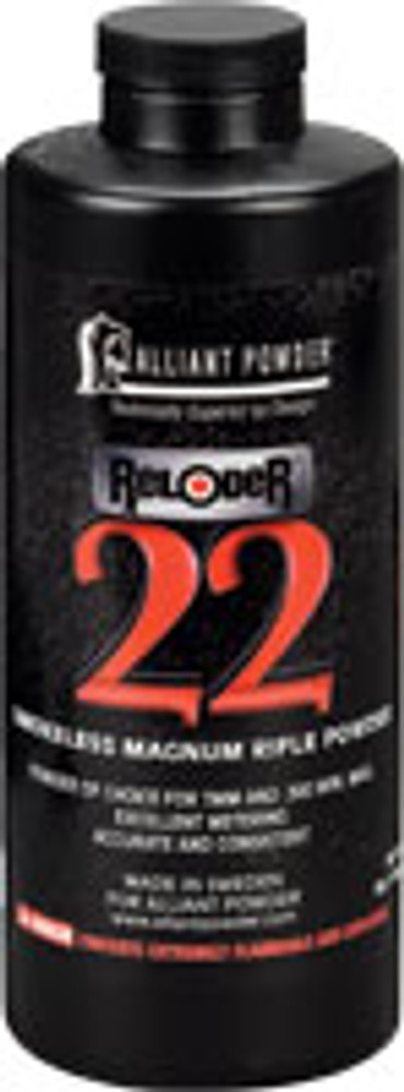 Alliant Powder Reloader 22, 1 lbs