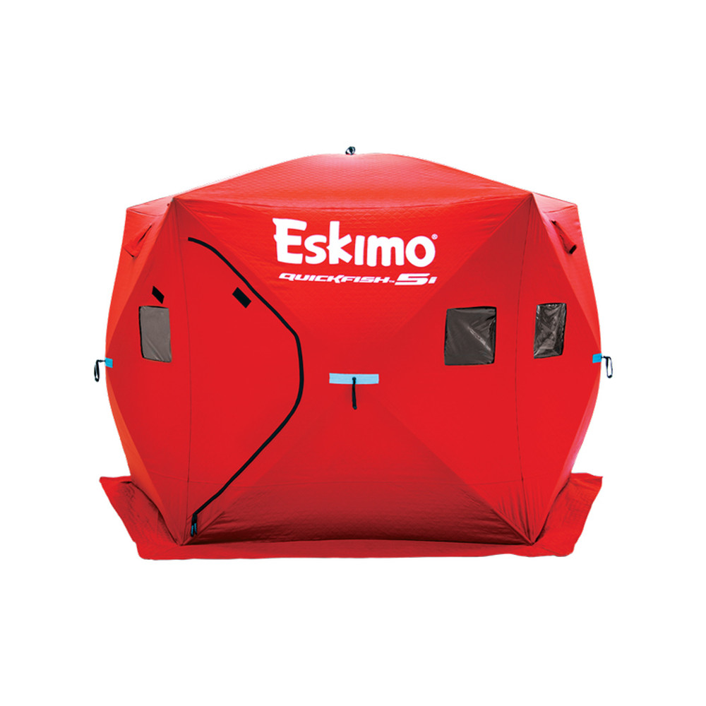 Eskimo QuickFish 5i - Pop-up Ice Hut