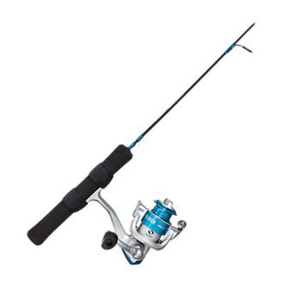 """GLACIER ICE FISHING COMBO MEDIUM 30"""""""