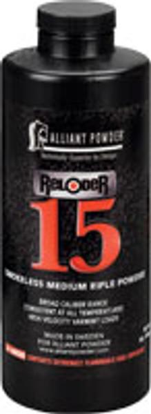 Alliant Powder Reloader 15, 1 lbs