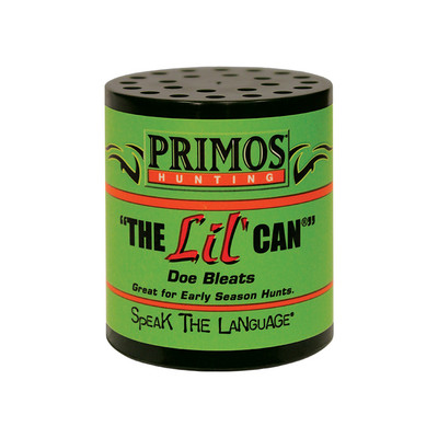 Primos The Lil' Can Doe Bleat