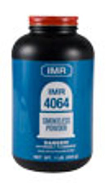 IMR 4064 Rifle Powder, 1 lb