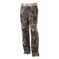Browning Hell's Belle's Soft Shell Pant, RTX/Pink