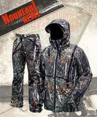 Sportchief Women's Citation Jacket, Deep Forest Camo
