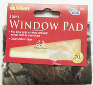 Allen Sight Window Pad Fabric Tape
