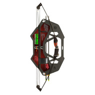 PSE Youth Explorer Recurve Bow Set
