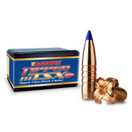 Barnes Tipped Triple Shock X Boat Tail, 50 ct