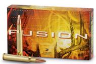 Federal Fusion, 300 WSM