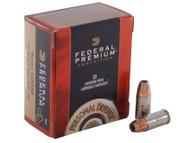 Fed Premium Personal Defense, Hydra-Shok JHP
