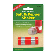 Coghlans Backpacker Salt & Pepper Shaker