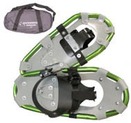 Backwoods Snowshoes, 17""