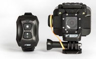 WASPcam TACT Camera with Control Watch