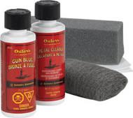Outers Gun Blue, 2 oz