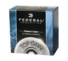 """Federal Top Gun Target Load, 12 Ga, 2.75"""", #7.5"""
