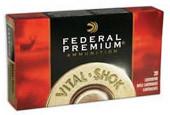 Federal Premium Vital-Shok, 300 Wby Mag