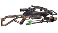 Excalibur Micro 335 Crossbow, Lite Stuff Package