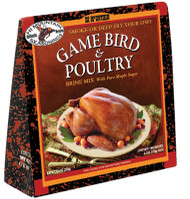 Hi Mountain Game Bird & Poultry Brine Mix