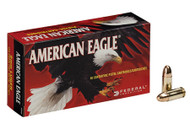 American Eagle, 40 S&W, 180 Gr FMJ