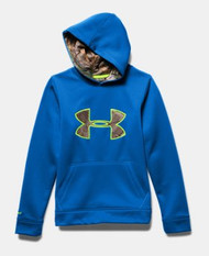UA Youth Storm Caliber Hoody