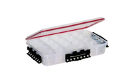 Plano Deep Waterproof Stowaway Box, Adj Compartments