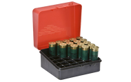 Plano Shotgun Shell Case With Lock, 12/16 Ga