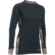 UA Womens Extreme Base Top