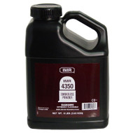 IMR 4350 Rifle Powder, 8 lb