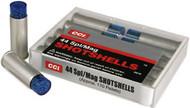 CCI Shotshell, 9 mm Luger, #12 Shot