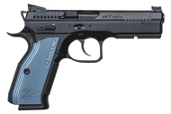 CZ 75 SP-01 Shadow 2, Blue. 9 mm