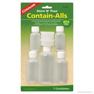 Coghlans Store N' Pour Contain-Alls