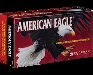 American Eagle, 44 Rem, 240 Gr JHP