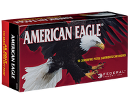 American Eagle, 45 Colt, 225 Gr Jacketed SP