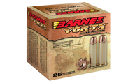 Barnes VOR-TX, 10 mm, 155 Gr TAC-XP HP