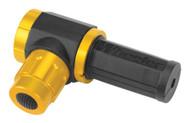 Wheeler Professional Laser Bore Sighter, Green