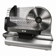 "Weston 7.5"" Meat Slicer"