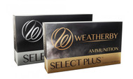 Weatherby Ammo Select, 300 Wby Mag, 180 Gr, Spitzer