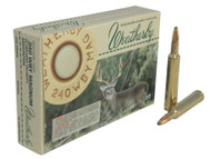 Weatherby Ammo, 240 Wby Mag, 100 Gr Spitzer