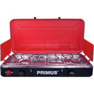 Primus Base Camp 2-Burner Stove