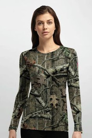 Pictured in Mossy Oak camo pattern - available only in Realtree Xtra