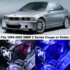 BMW 3 Series Sedan / Coupe