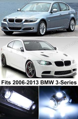 BMW 3 Series Coupe / Sedan