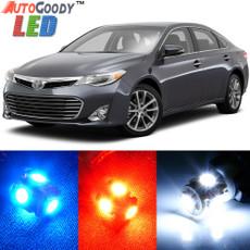 Premium Interior LED Lights Package Upgrade for Toyota Avalon (2005-2017)