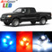 Premium Interior LED Lights Package Upgrade for Toyota Tundra (2000-2003)