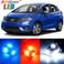 Premium Interior LED Lights Package Upgrade for Honda FIT (2009-2017)