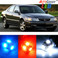 Premium Interior LED Lights Package Upgrade for Acura RL (1999-2004)